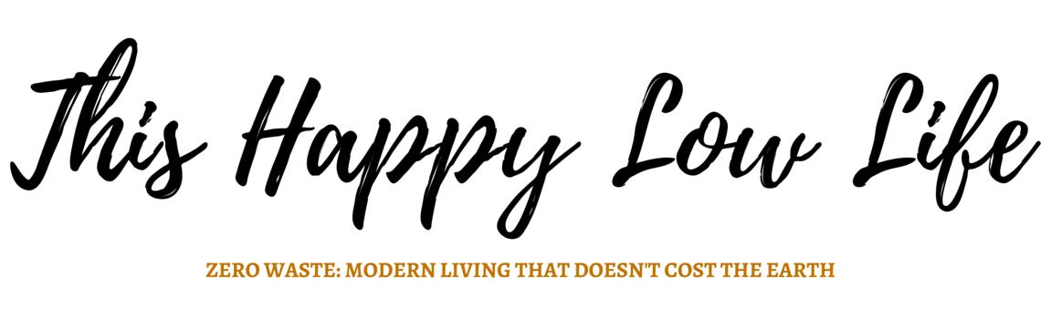 THIS HAPPY LOW LIFE